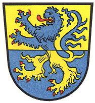 Laubach Wappen