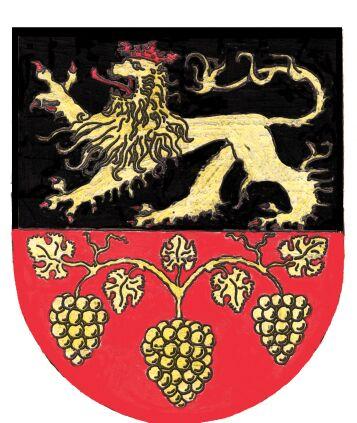 Laubenheim Wappen