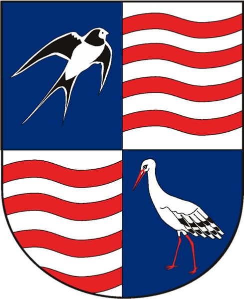 Laubsdorf Wappen