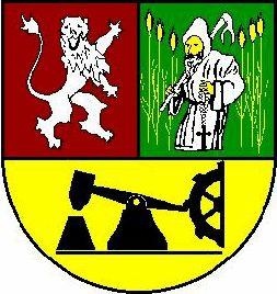 Lauchhammer Wappen
