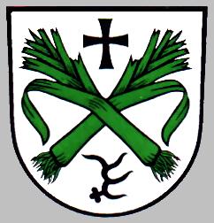Lauchheim Wappen
