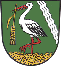 Lauchröden Wappen