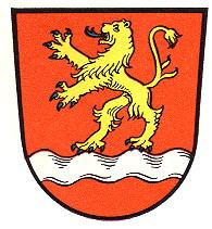 Lauenau Wappen