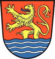 Lauenförde Wappen