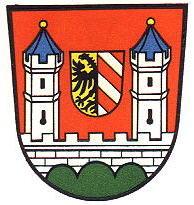 Lauf Wappen