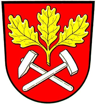 Laufach Wappen