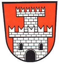 Laufen Wappen