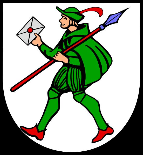 Lauffen am Neckar Wappen