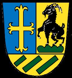 Laugna Wappen