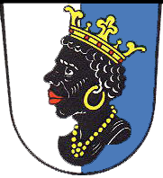 Lauingen (Donau) Wappen