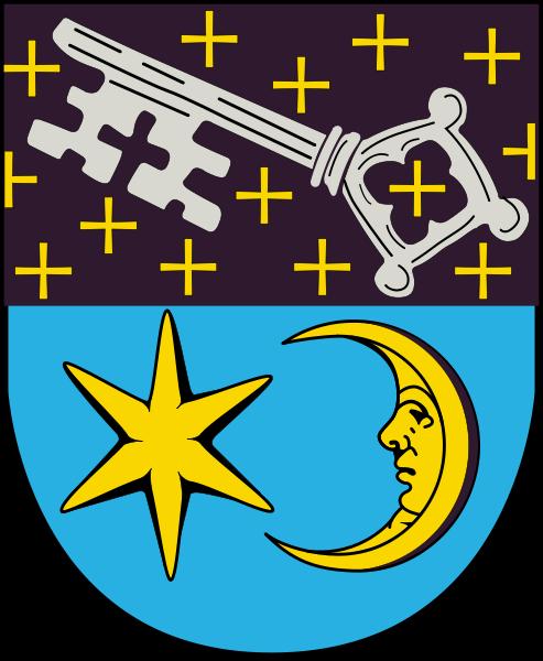 Laumersheim Wappen