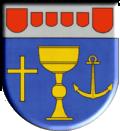 Lauperath Wappen