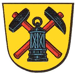 Laurenburg Wappen