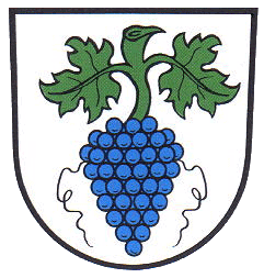 Lautenbach Wappen