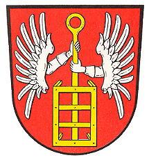 Lauter Wappen