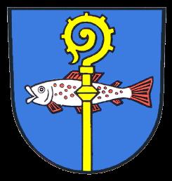Lauterach Wappen