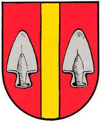 Lautersheim Wappen