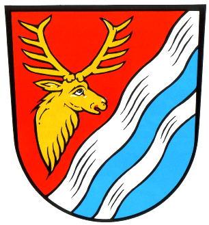 Lautrach Wappen