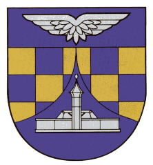 Lautzenhausen Wappen