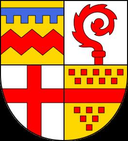 Lebach Wappen