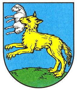 Lebus Wappen