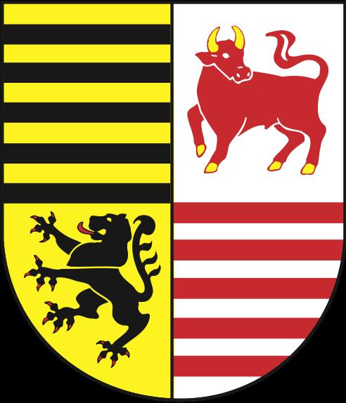 Lebusa Wappen