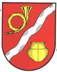 Leese Wappen