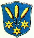 Leezdorf Wappen