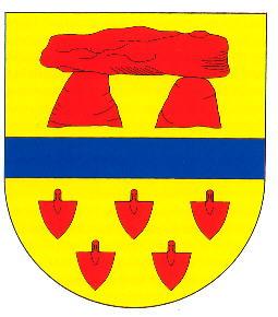 Leezen Wappen