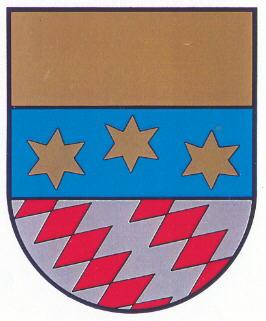 Legden Wappen