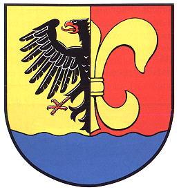 Lehe Wappen
