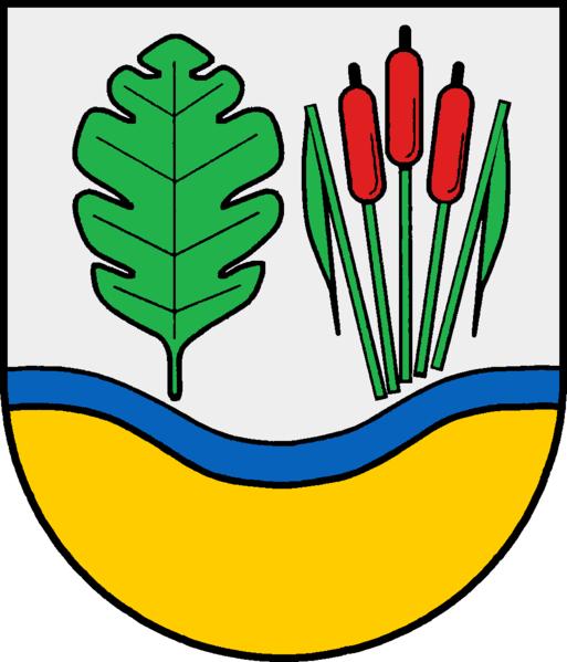 Lehmkuhlen Wappen