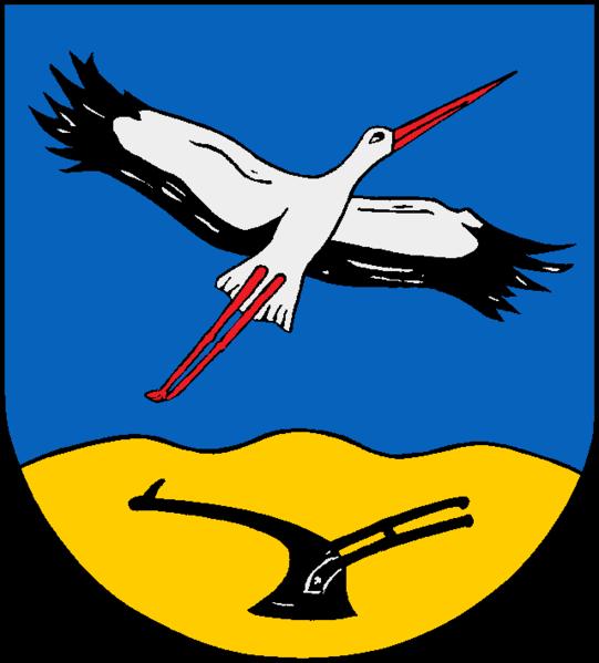 Lehmrade Wappen