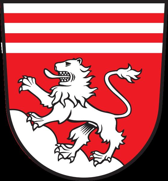 Leiblfing Wappen