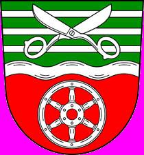 Leidersbach Wappen