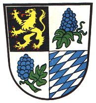 Leimen Wappen