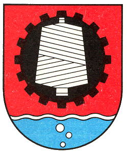 Leinefelde Wappen