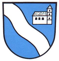 Leinzell Wappen