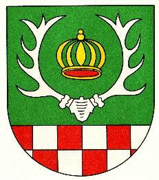 Leisel Wappen