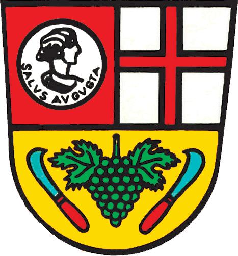 Leiwen Wappen