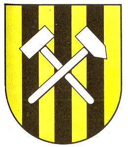 Lengefeld Wappen