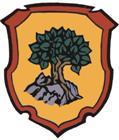 Lengenfeld unterm Stein Wappen