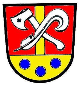 Lengenwang Wappen