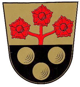 Lenting Wappen