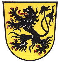 Leonberg Wappen