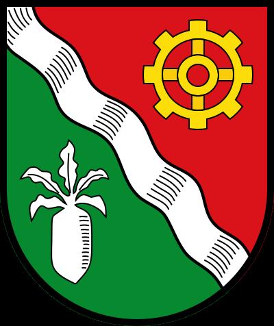 Leopoldshöhe Wappen