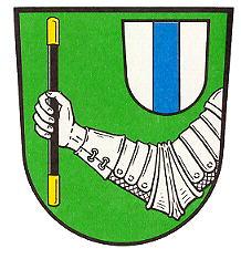 Leupoldsgrün Wappen