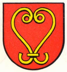 Leutenbach Wappen