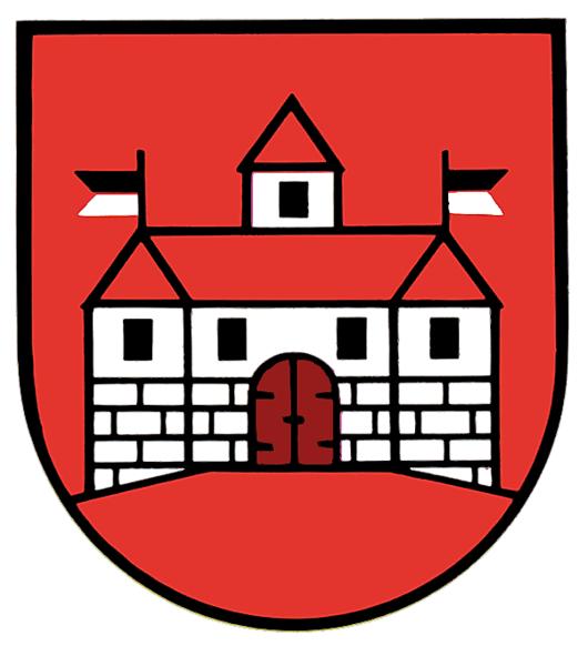 Leutershausen Wappen