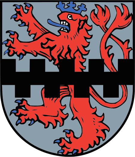 Leverkusen Wappen